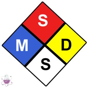 MSDS چیست؟ | برگه ایمنی مواد شیمیایی | ام اس دی اس