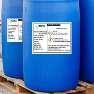 اسید فسفریک 85% | قیمت خرید اسید فسفریک