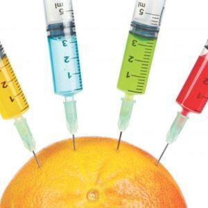 11 ماده افزودنی که در مواد غذایی استفاده می شود