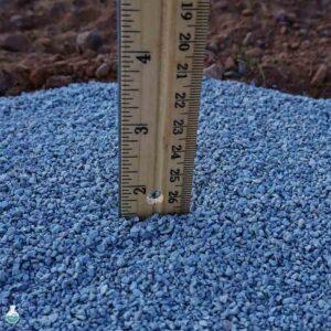 خاک رنگ بر بنتونیت