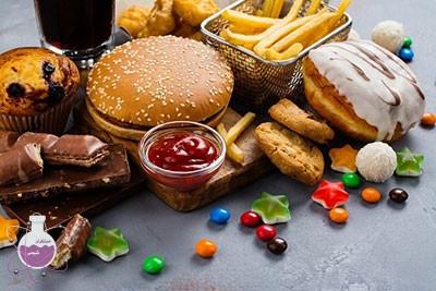 سدیم تری فسفات در رژیم غذایی
