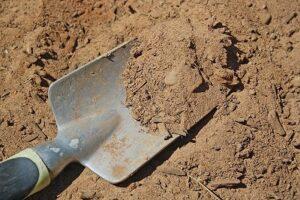 خاک شنی