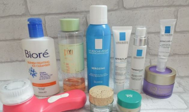 خطرات تری اتانول آمین در لوازم آرایشی و بهداشتی
