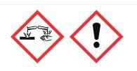 خطرات تگزاپون