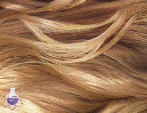رنگ مو بدون آمونیاک