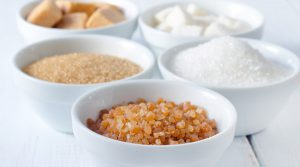 انواع شیرین کننده ها در صنایع غذایی