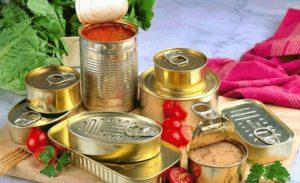 مواد نگهدارنده خوراکی صنایع غذایی