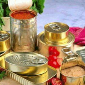 مواد نگهدارنده خوراکی صنایع غذایی کدامند ؟ | آیا همه آنها سرطانزا هستند ؟