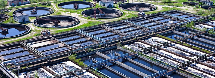 پلی الکترولیت و کاربرد آن در تصفیه ی آب