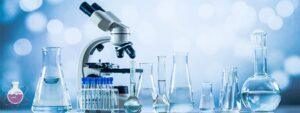کاربرد اسید اگزالیک در آزمایشگاه