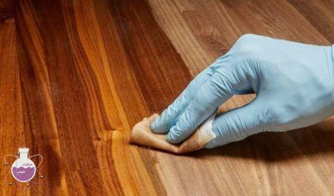 کاربرد اسید اگزالیک در تمیز سازی سطوح
