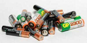 اسید سولفونیک و کاربرد آن در باتری ها