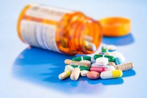 اسید سولفونیک و کاربرد آن در داروها