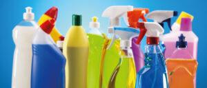 اسید سولفونیک و کاربرد آن در شوینده ها