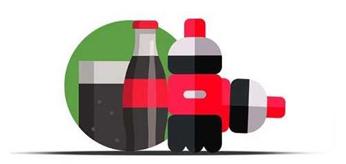 کاربرد اسید فسفریک خوراکی در نوشابه ها
