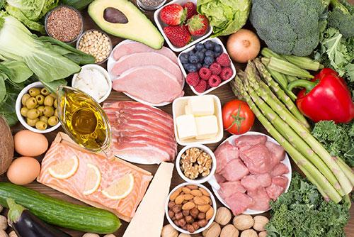 کاربرد اسید فوماریک در صنایع غذایی