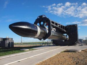 کاربرد تری کلرو اتیلن در موشک