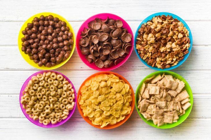 کاربرد تری سدیم فسفات در صنایع غذایی