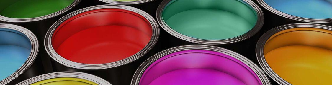کاربرد سیلیس در تهیه ی رنگ
