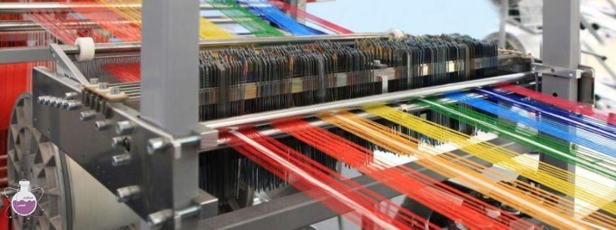 کاربرد پلی آلومینیوم کلراید در صنعت نساجی