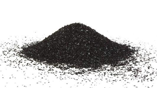 کربن اکتیو و کاربرد آن در تصفیه ی گاز