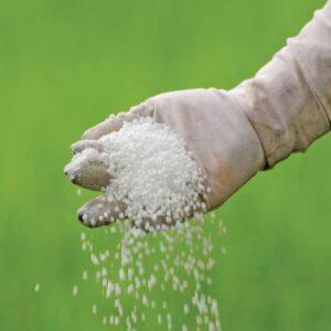 کود نیتروژنه و تأثیر تولید و مصرف بر محیط زیست