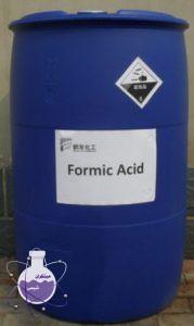 فرمیک اسید