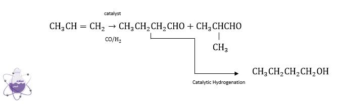 فرایند تولید نرمال بوتانول