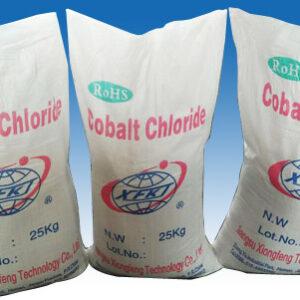 کلرید کبالت (Cobalt(II) chloride) | خرید فروش کلرید کبالت
