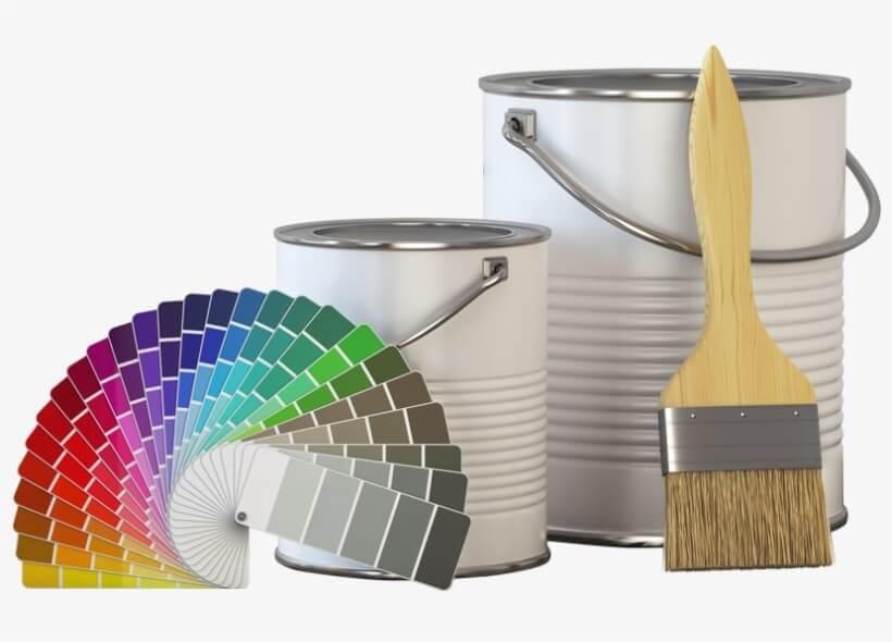 کاربرد بوتیل گلیکول در رنگ