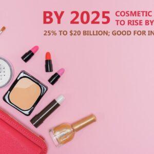 بازار جهانی صنایع آرایشی