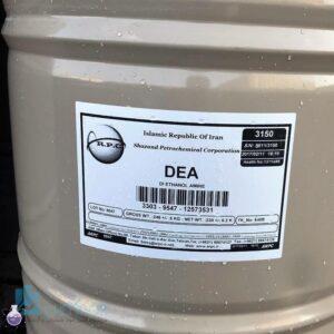 دی اتانول آمین | خرید دی اتانول آمین | فروش DEA