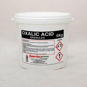 اگزالیک اسید