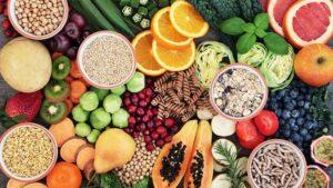 کربوهیدرات مواد غذایی