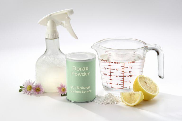 صابون و مواد شوینده