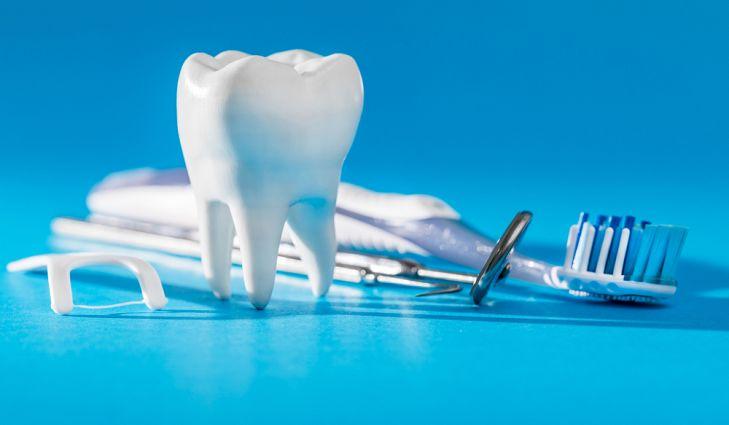 اسید فسفریک در دندانپزشکی