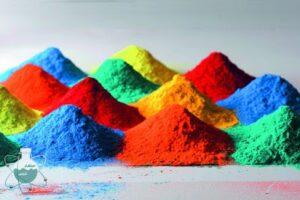 مواد شیمیایی صنایع آرایشی
