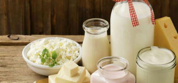 لاکتوز در شیر