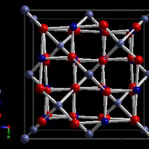 اکسید کبالت(Cobalt(II,III)Oxide)