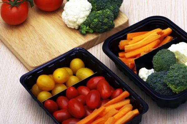 افزایش ماندگاری مواد غذایی