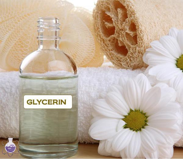 کاربردهای گلیسیرین