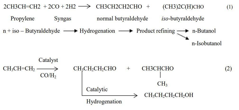 تولید ایزوبوتانول