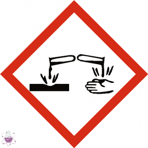 msds و خطرات اتیدرونیک اسید