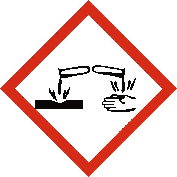 msds و خطرات پلی آلومینیوم کلراید