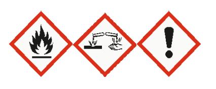 خطرات نرمال بوتانول