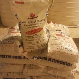 سدیم هیدروکسید | قیمت سدیم هیدروکسید