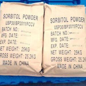 خرید سوربیتول | فروش سوربیتول | Sorbitol
