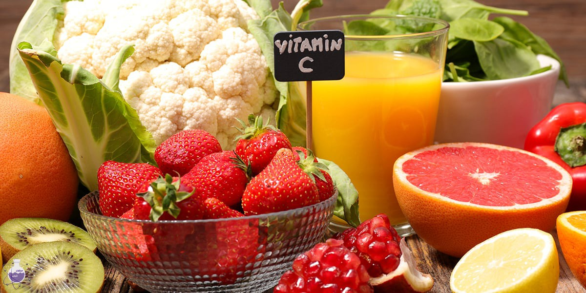 اسید اسکوربیک در مواد خوراکی