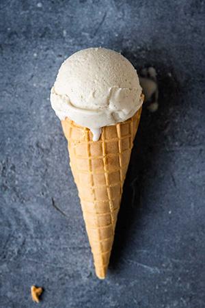 اسید سیتریک در بستنی