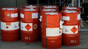 کاربرد 2 اتیل هگزانول در سوخت و افزودنی های سوختی